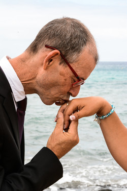 Beach Wedding  (12)