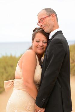 Beach Wedding  (18)