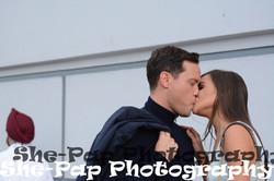Jamie Reed & Jade Lewis Share a Kiss (11)