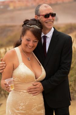 Beach Wedding  (45)