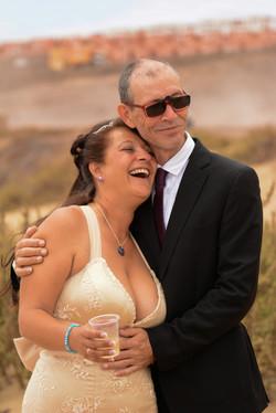 Beach Wedding  (78)