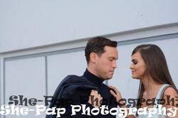 Jamie Reed & Jade Lewis Share a Kiss (6)