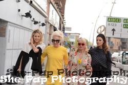 Lidia Bright Debbie Dunwoody, Carol Write, Chloe Lewis (5)