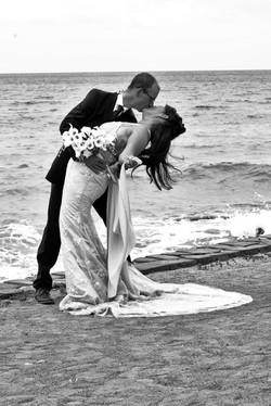 Beach Wedding  (105)