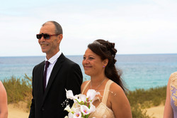 Beach Wedding  (24)