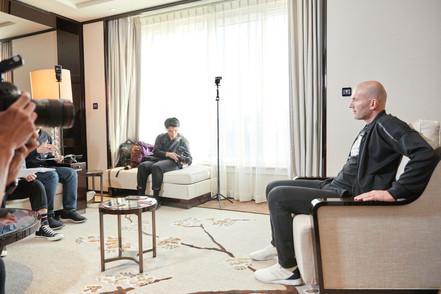 Adidas ZZ HK Tour