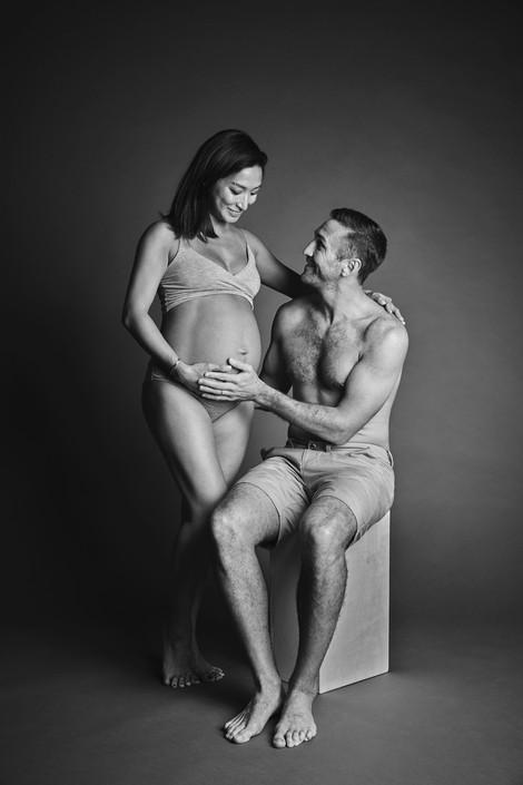 FARIS PREGNANCY