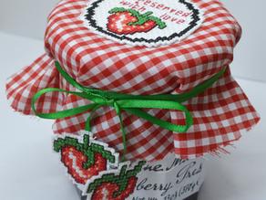 June strawberries!