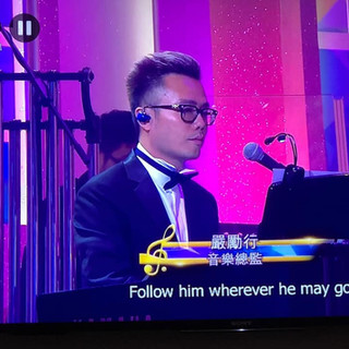 TVB Caritas Fundraising Night