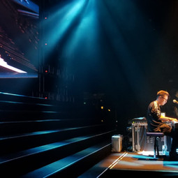Daniel Chan Concert