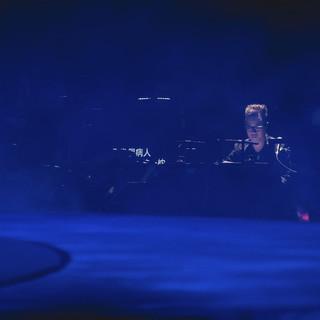 Hins Cheung Concert 2018