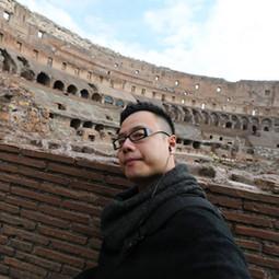 JY in Rome