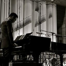Slovakia Orchestra recording