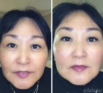 Bye Botox, Hi Lash Extensions!