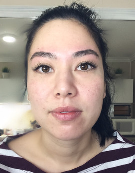 Classic lashes & brow wax
