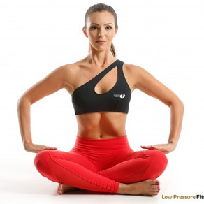 ¿Que es la Técnica Hipopresiva de Low Pressure Fitness?