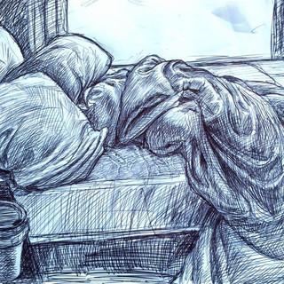 Hotel bed sheets sketch drawing.jpg