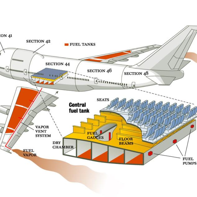 747 crash