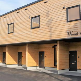 Wood Maison Yamanote