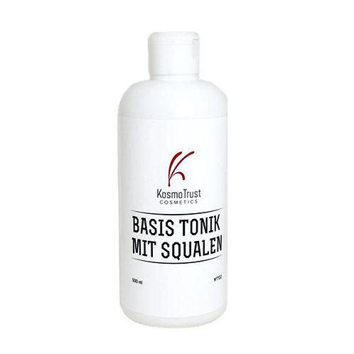 BASIS TONIK MIT SQUALEN / Тоник базовый