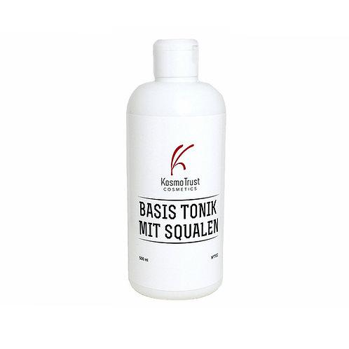 BASIS TONIK MIT SQUALEN // Тоник базовый