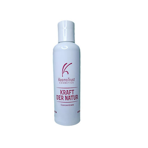 KRAFT DER NATUR Concentrate / Концентрат АNTI-AGING
