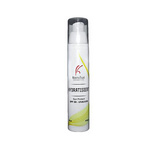 HYDRATISIERT // Увлажняющий крем SPF 30