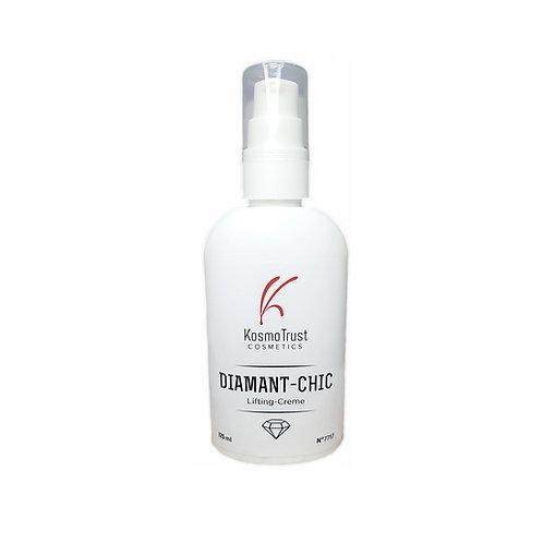 DIAMANT-CHIC Lifting-Creme/ Профессиональный бриллиантовый крем лифтинг эффект