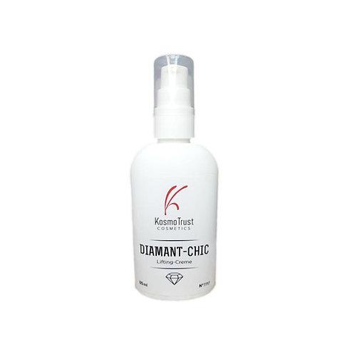 DIAMANT-CHIC Lifting-Creme/Профессиональный бриллиантовый крем с лифтинг эффекто