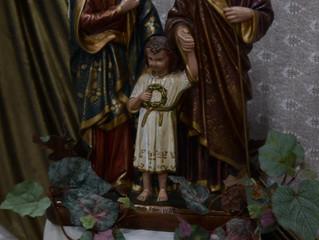 Domingo de Ramos - Início da Semana Santa