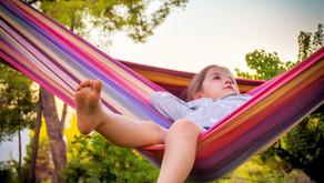 11 leuke ontspanningsoefeningen voor je kind