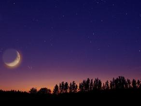 Hooggevoeligheid en de kracht van de maan