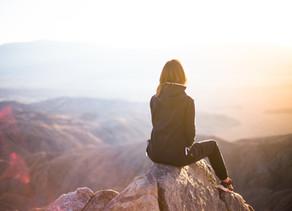 Mijn verhaal: over de drang om uit het leven te stappen