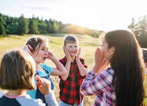 Hoe kan ik mijn kind motiveren om toch op kamp te gaan?