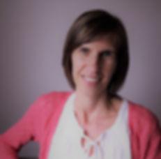Nathalie, coach van Flowmotion