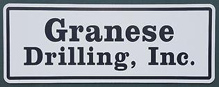 Granese Drilling, Inc.