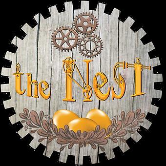 Cog leafy-nest.png