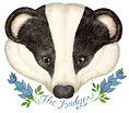 Little Badgers Logo