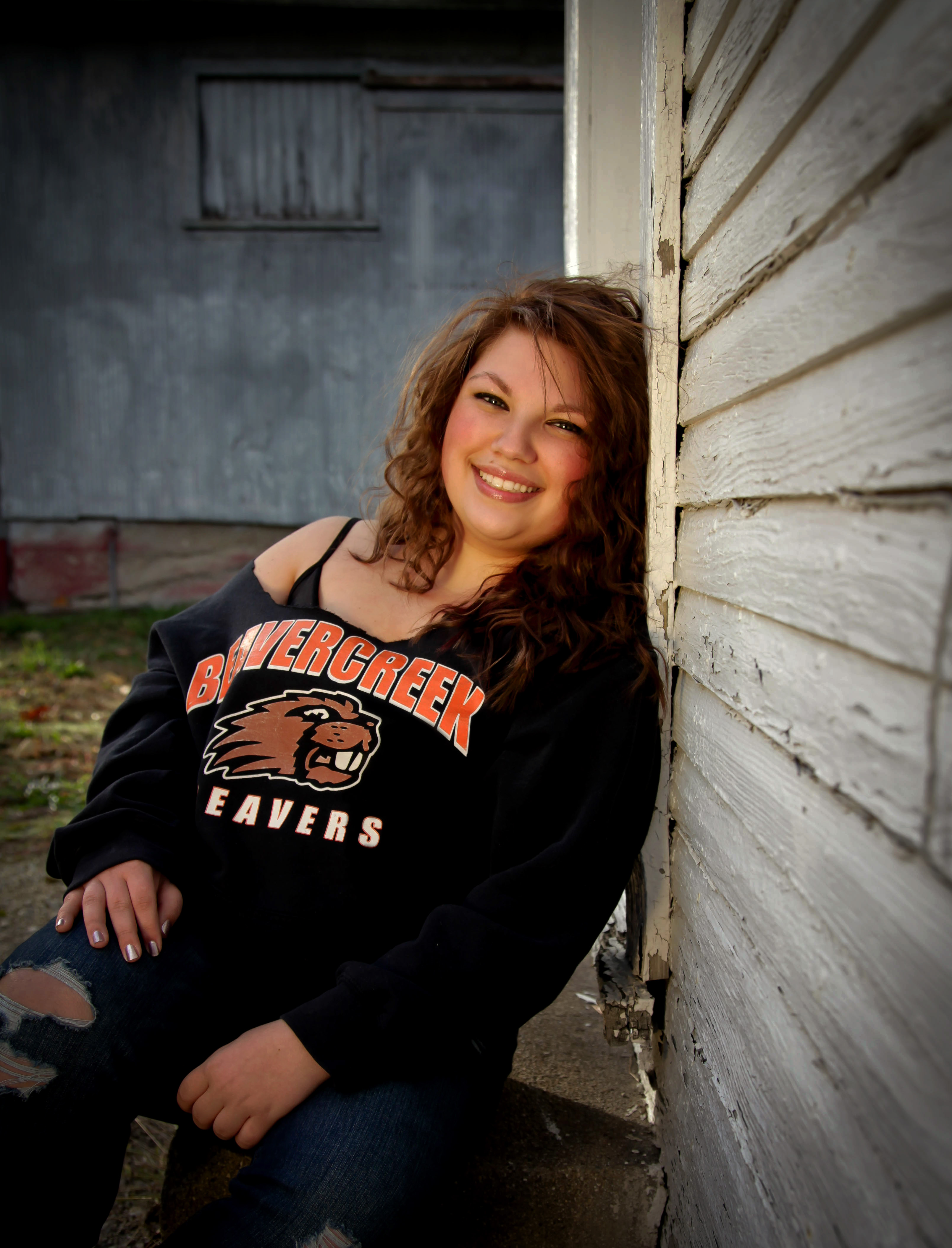 High School Senior 2014