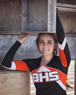 High School Senior 2014