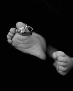 Newborn Session 2014