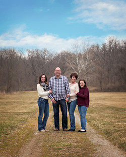 Family Session 2013