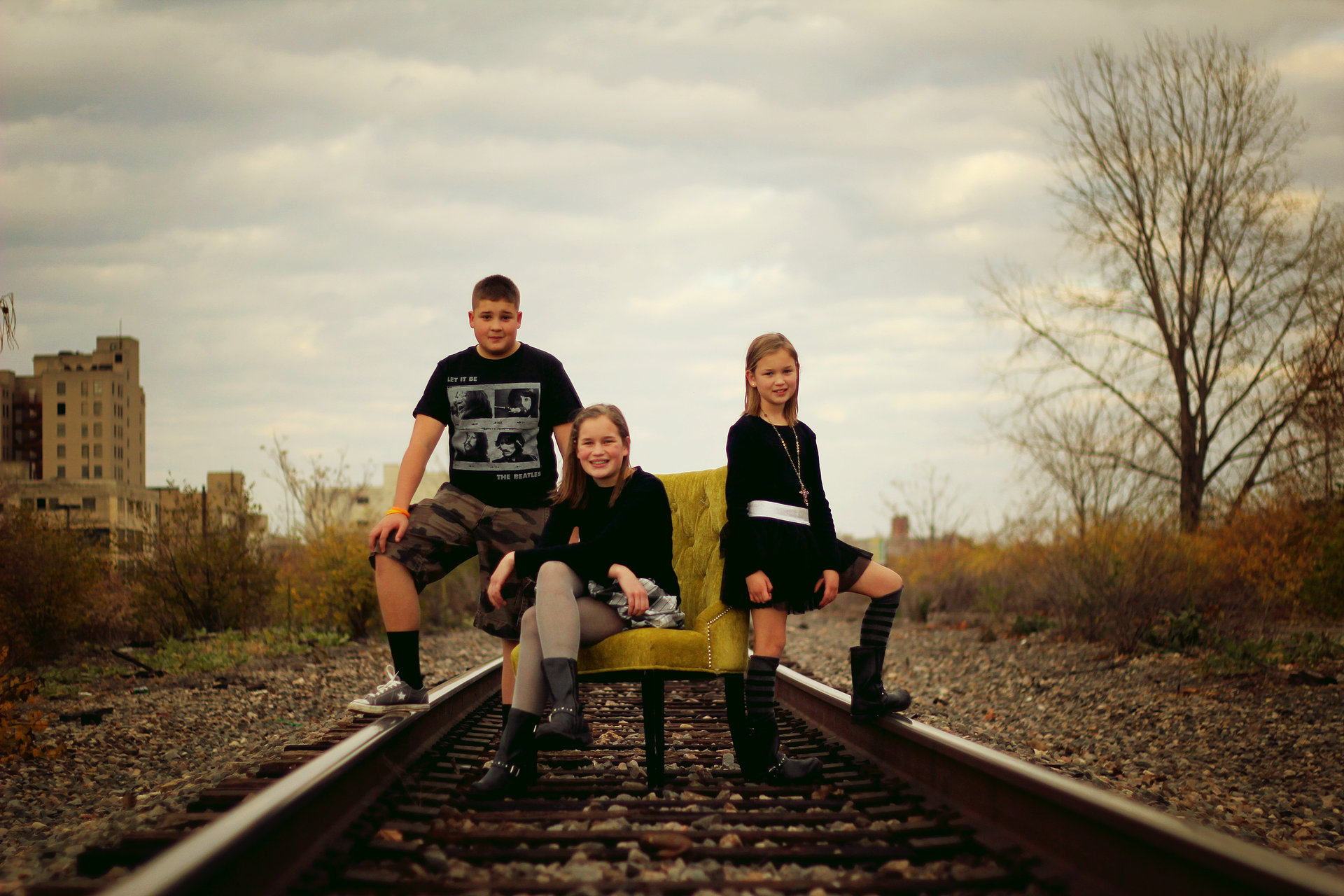Child Session 2012