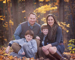 Family Session 2014