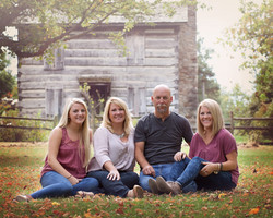 Family Session 2015