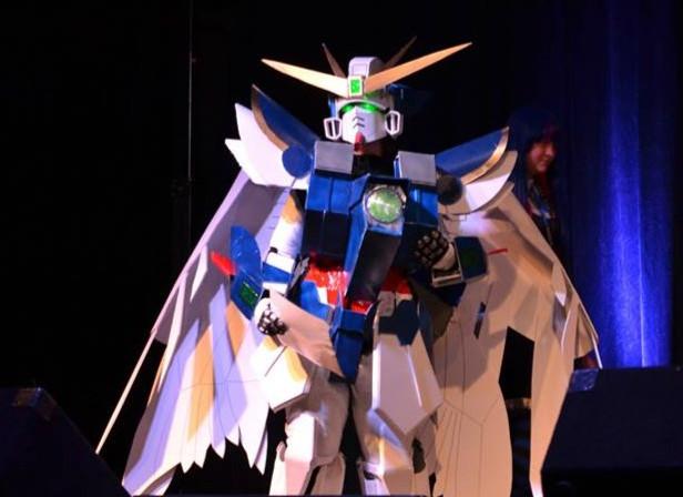 Wing Zero Custom -Gundam Wing