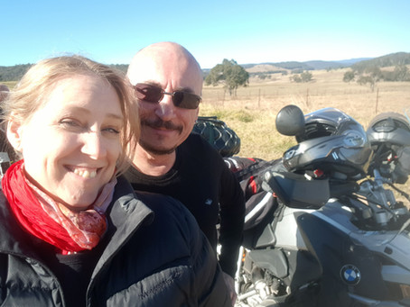 Is riding a motorcycle good for your mental health?