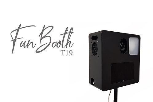 FunBooth T19 (Complete Set)
