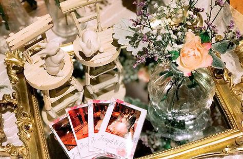 cheap photobooth instantprint singapore wedding