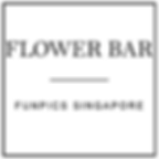 Flower Bar Logo Working File White LR.pn